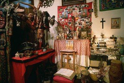 santeria afrocubana